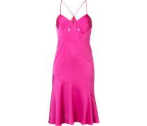 Ausgestelltes Camisole-Kleid