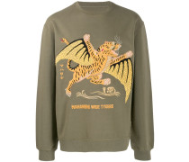 'Wise Tygers' Sweatshirt