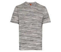 T-Shirt mit Muster