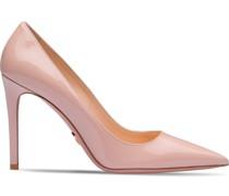 high-heel patent pumps
