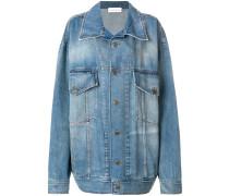 loose fit jacket