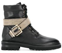 Utility-Boots mit Schnallen