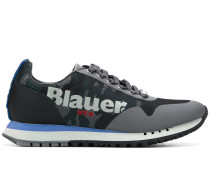Denver camouflage sneakers