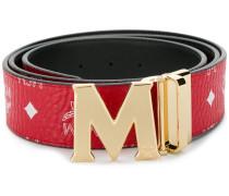 M buckle belt