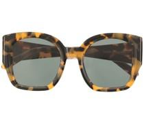 'Checkmate Alternative-Fit' Sonnenbrille