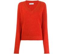 'Leen' Pullover mit lockerem Schnitt