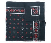 'Swashy' Schal mit Bandana-Print