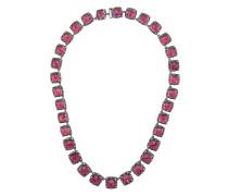 Bella Graduated Scarlet necklace