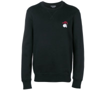 'Skull and Crow' Sweatshirt