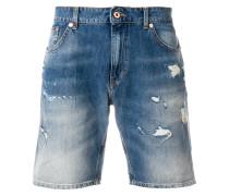 'Derick' Jeans-Shorts