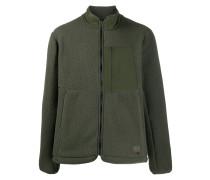Herschel Supply Co. Klassische Fleece-Jacke