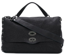 fold-over top holdalls