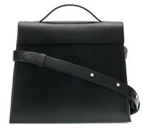 box shape crossbody bag