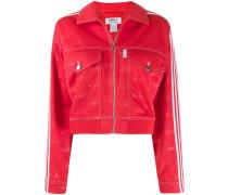 x Adidas 'All Over Angels' Jacke