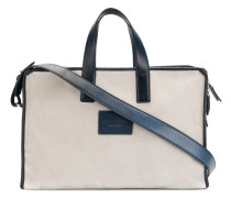 square holdall
