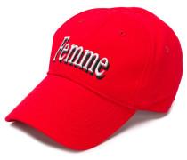 'Femme' Baseball-Kappe