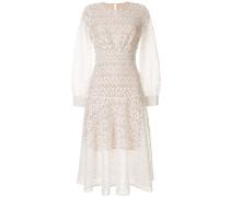 Besticktes 'Romily' Kleid