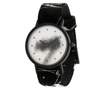 'Avant Silent Splash' Armbanduhr