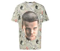 """T-Shirt mit """"Stranger Things""""-Print"""