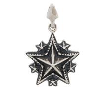'Stern' Silberanhänger - Unavailable