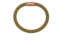Twister band bracelet