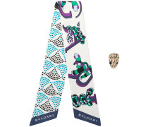 Serpenti Forever scarf