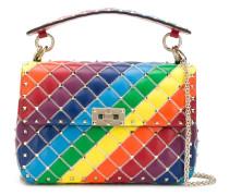 Garavani 'Rockstud Spike' Handtasche