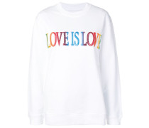 'Love is Love' Sweatshirt