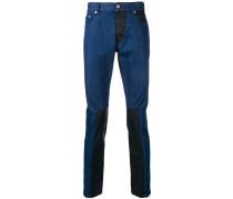 Jeans mit schmalem Schnitt