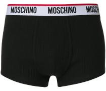Boxershorts mit Logo