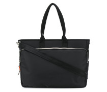 Eckiger Oversized-Shopper