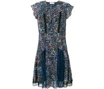 X Keith Haring Minikleid