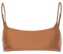 The Crop bikini top
