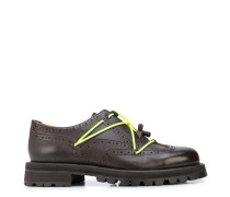 Discdt lace-up brogues