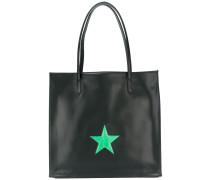 Shopper mit Stern