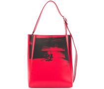 x Andy Warhol 'Little Electric Chair' Handtasche