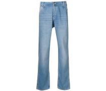 Jeans mit Taschendetail