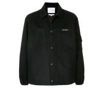 bear coach jacket