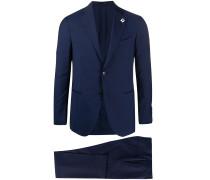 Zweiteiliger 'Supersoft' Anzug