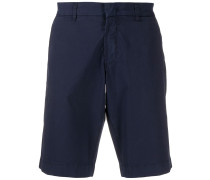 Schmale Shorts