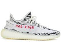 'Boost 350 V2 Zebra' Sneakers