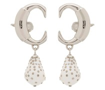 Ear Cuff mit Perle