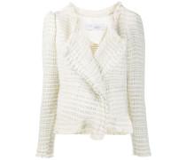 'Diana' Tweed-Jacke