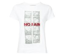 'No Fair' T-Shirt