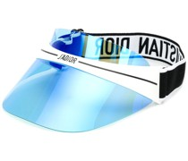 Club sunglass visor