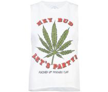 """Tanktop mit """"Let's Party""""-Print"""