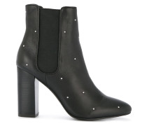 Xenos studded ankle boots