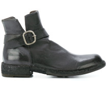 Legrand buckle boots
