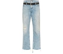 'Dexter' Boyfriend-Jeans