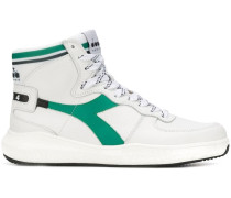 'Mi Basket' High-Top-Sneakers
